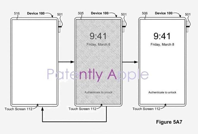 Trong tương lai, iPhone có thể được trang bị Touch ID trong nút nguồn giống iPad Air 4 ảnh 1