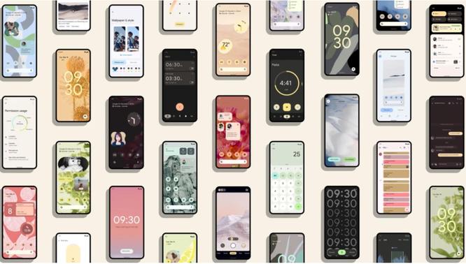 Google Pixel 6 sẽ là một chiếc iPhone của Android ảnh 2