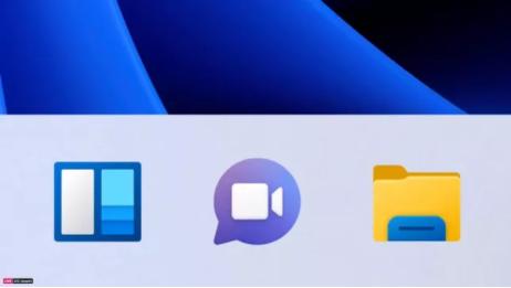 Windows 11 sẽ là vũ khí để Microsoft chống lại Apple ảnh 1