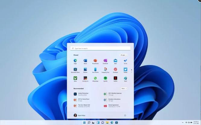 Windows 11 sẽ là vũ khí để Microsoft chống lại Apple ảnh 2