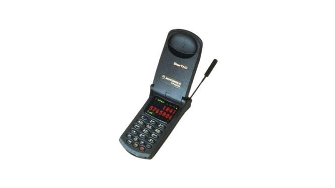 10 chiếc điện thoại có tầm ảnh hưởng lớn nhất trong lịch sử ảnh 1