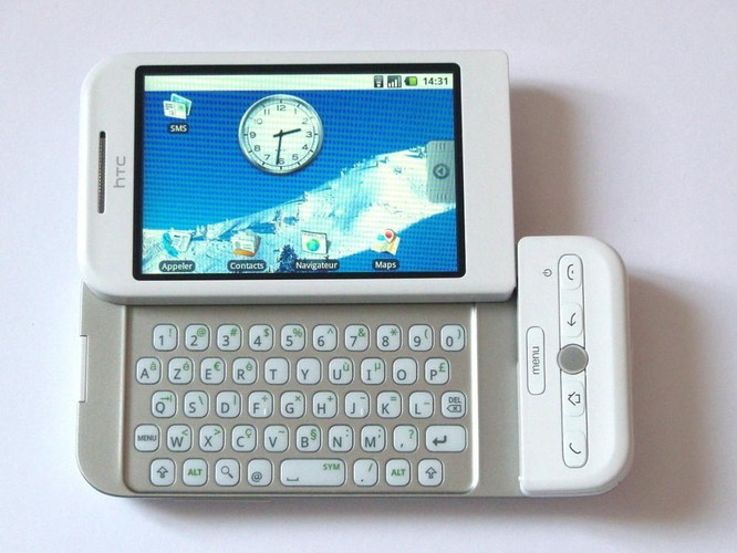 10 chiếc điện thoại có tầm ảnh hưởng lớn nhất trong lịch sử ảnh 8
