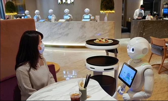 """Từng được kỳ vọng có thể thay thế con người, robot Pepper đối diện nguy cơ """"về hưu"""" sớm ảnh 4"""