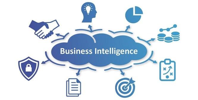 Tầm quan trọng của hệ thống BI trong chuyển đổi số doanh nghiệp ảnh 2