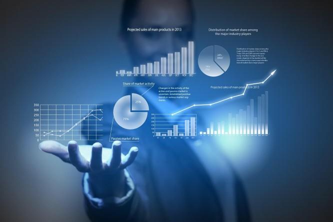 Tầm quan trọng của hệ thống BI trong chuyển đổi số doanh nghiệp ảnh 3