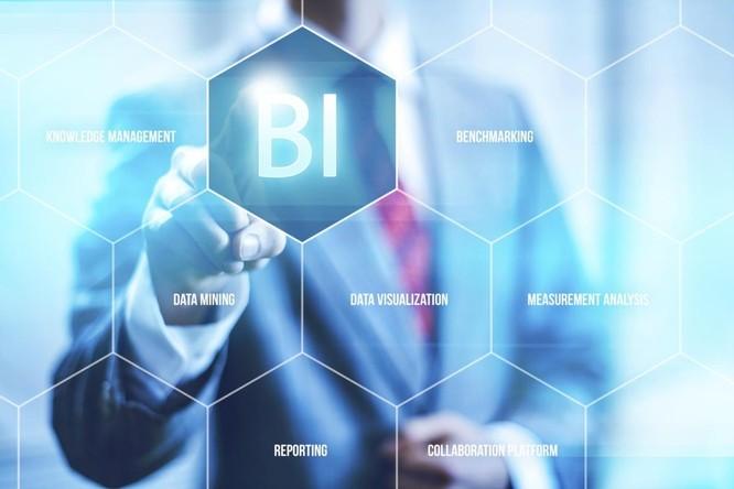 Tầm quan trọng của hệ thống BI trong chuyển đổi số doanh nghiệp ảnh 1