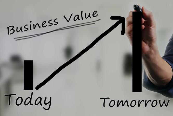 7 thước đo CNTT quan trọng nhất đối với doanh nghiệp chuyển đổi số ảnh 2