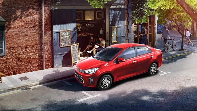 5 mẫu ô tô giá rẻ đáng chú ý nhất hiện nay ảnh 2
