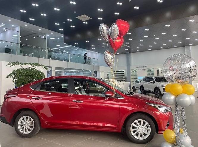 5 mẫu ô tô giá rẻ đáng chú ý nhất hiện nay ảnh 4