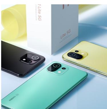 5 smartphone 5G giá rẻ tại Việt Nam ảnh 4