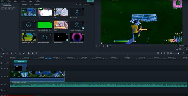 5 phần mềm chỉnh sửa video chuyên nghiệp trên máy tính Windows ảnh 2