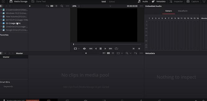 5 phần mềm chỉnh sửa video chuyên nghiệp trên máy tính Windows ảnh 3