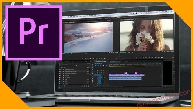 5 phần mềm chỉnh sửa video chuyên nghiệp trên máy tính Windows ảnh 1