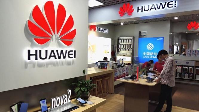 Ủy ban Truyền thông Liên bang Mỹ bỏ phiếu thúc đẩy đề xuất cấm thiết bị Huawei, ZTE ảnh 1