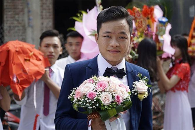 Đám cưới cổ tích giữa cô dâu 61 và chú rể 26 tuổi ở Cao Bằng ảnh 3