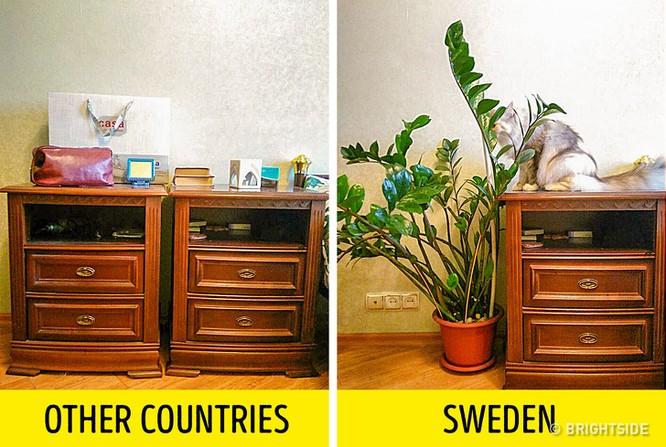 7 nguyên tắc sống khiến Thụy Điển trở thành quốc gia hạnh phúc nhất thế giới ảnh 1