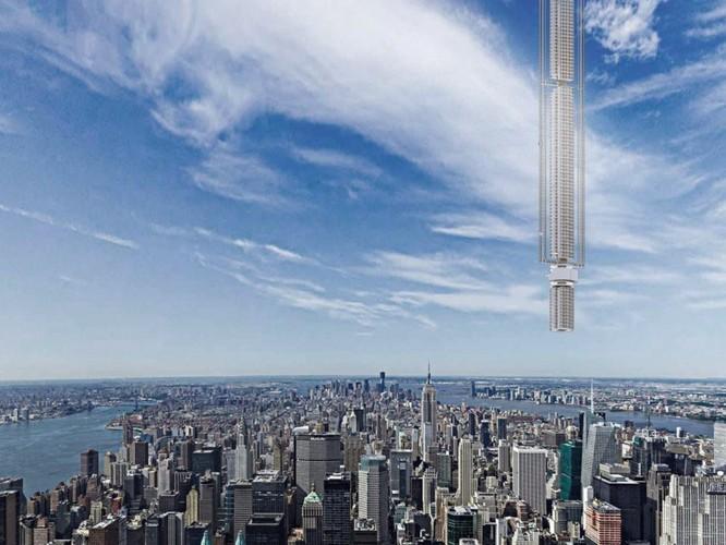 20 tòa nhà chọc trời lộng lẫy nhất mọi thời đại (Phần 2) ảnh 10