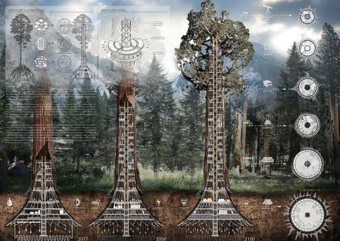 20 tòa nhà chọc trời lộng lẫy nhất mọi thời đại (Phần 2) ảnh 11