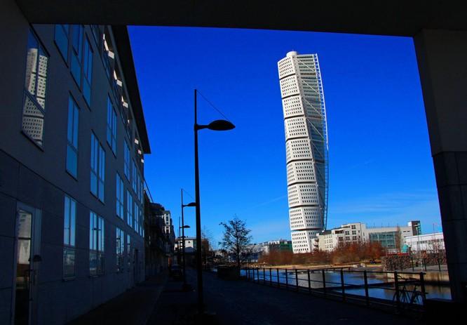 20 tòa nhà chọc trời lộng lẫy nhất mọi thời đại (Phần 1) ảnh 4