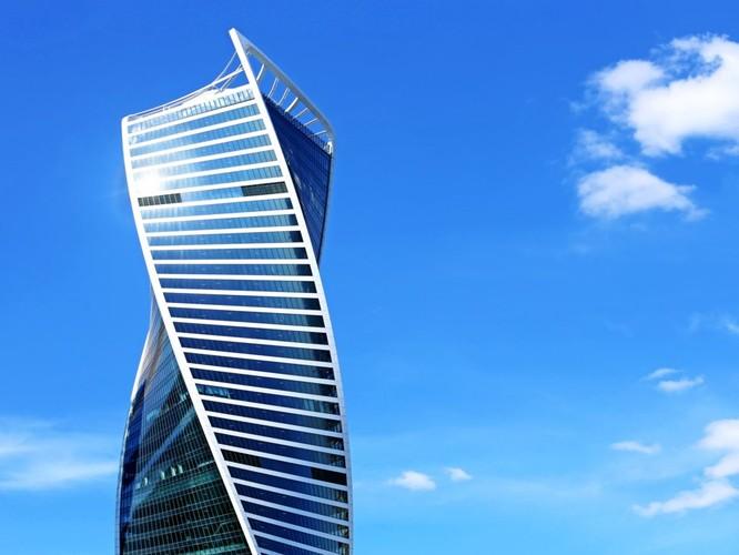 20 tòa nhà chọc trời lộng lẫy nhất mọi thời đại (Phần 1) ảnh 5