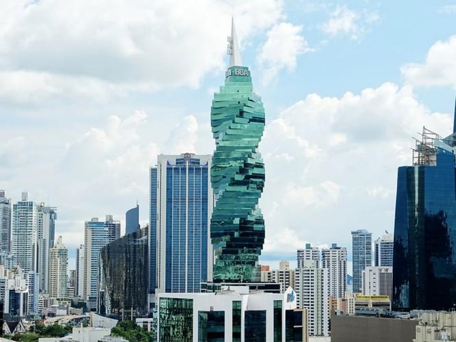 20 tòa nhà chọc trời lộng lẫy nhất mọi thời đại (Phần 1) ảnh 1