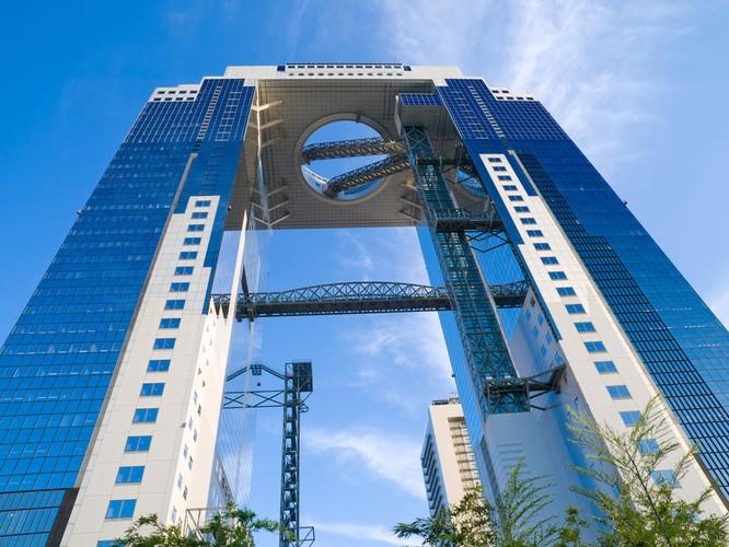 20 tòa nhà chọc trời lộng lẫy nhất mọi thời đại (Phần 1) ảnh 7
