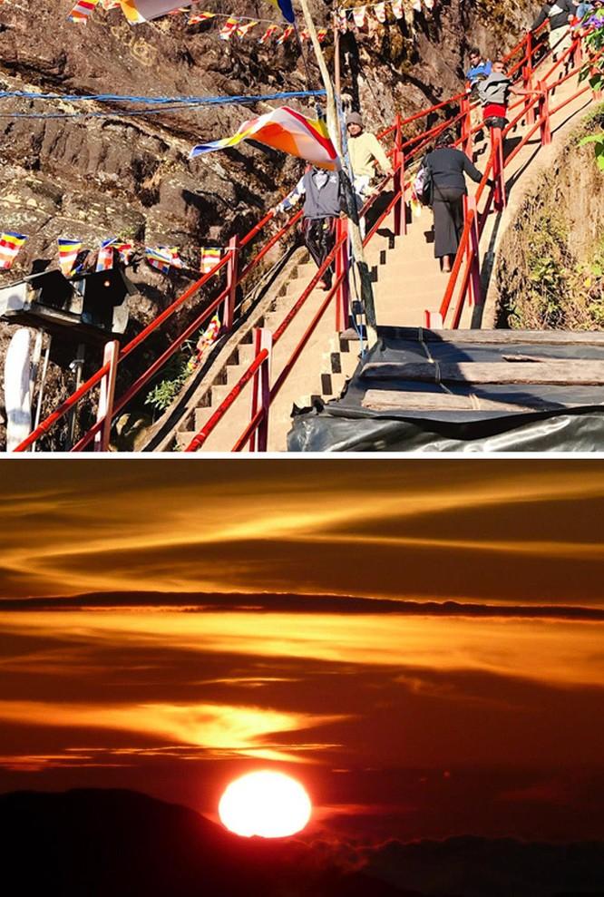 Thót tim chiêm ngưỡng 16 cầu thang nguy hiểm trên thế giới ảnh 7