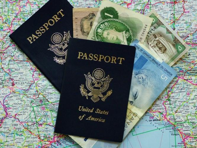 12 điều thường làm khi đi du lịch có thể gây nguy hiểm cho bạn ảnh 7