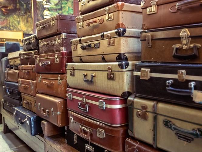 12 điều thường làm khi đi du lịch có thể gây nguy hiểm cho bạn ảnh 10