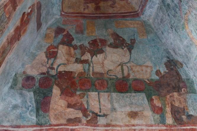 10 khu vực bí mật ở thành phố cổ của người Maya có thể bạn chưa biết ảnh 14