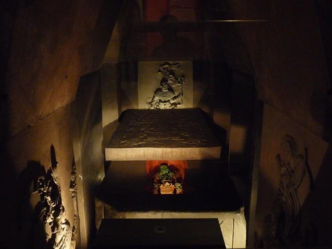 10 khu vực bí mật ở thành phố cổ của người Maya có thể bạn chưa biết ảnh 12