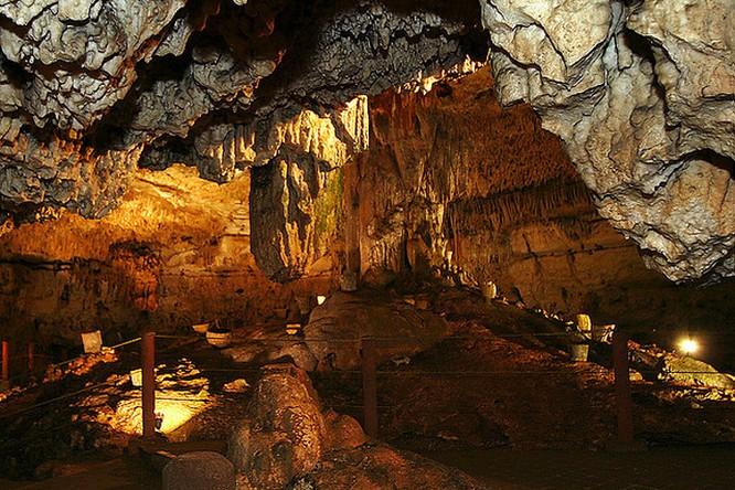 10 khu vực bí mật ở thành phố cổ của người Maya có thể bạn chưa biết ảnh 5