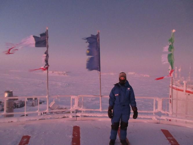 6 sự thật đáng kinh ngạc về cuộc sống ở Nam Cực chưa được khám phá ảnh 2