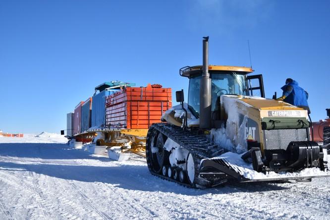 6 sự thật đáng kinh ngạc về cuộc sống ở Nam Cực chưa được khám phá ảnh 3