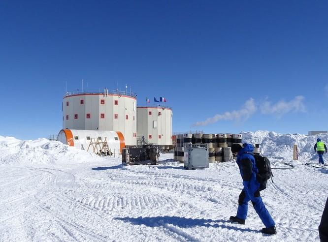 6 sự thật đáng kinh ngạc về cuộc sống ở Nam Cực chưa được khám phá ảnh 4