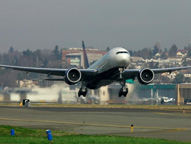 Xếp hạng 11 đường bay dài nhất thế giới ảnh 3