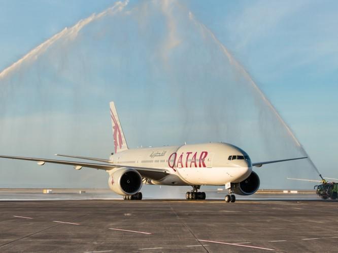 Xếp hạng 11 đường bay dài nhất thế giới ảnh 10