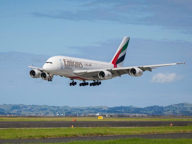 Xếp hạng 11 đường bay dài nhất thế giới ảnh 1