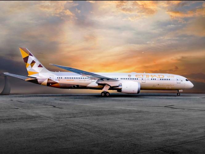 Xếp hạng 11 đường bay dài nhất thế giới ảnh 2
