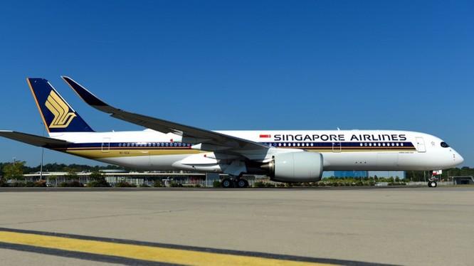 Xếp hạng 11 đường bay dài nhất thế giới ảnh 11