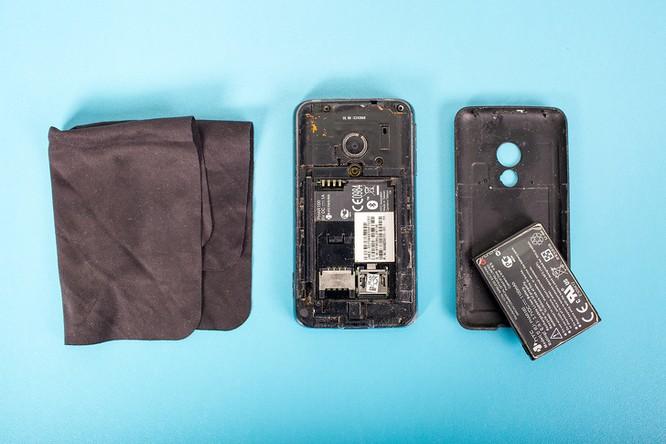 11 sai lầm đang phá hỏng smartphone có thể bạn chưa biết ảnh 5