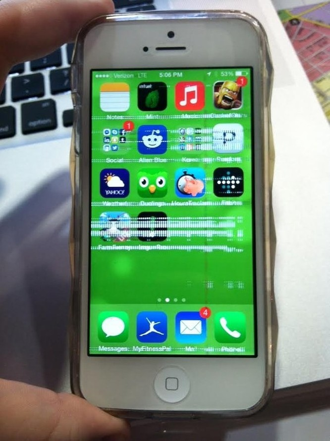11 sai lầm đang phá hỏng smartphone có thể bạn chưa biết ảnh 4