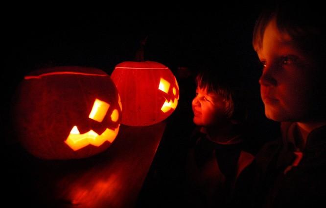 Lễ hội Halloween trên thế giới diễn ra như thế nào? ảnh 8