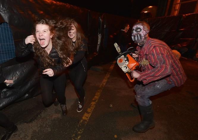 Lễ hội Halloween trên thế giới diễn ra như thế nào? ảnh 5