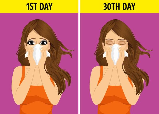 10 sai lầm cơ bản ít ai biết về cảm lạnh ảnh 3