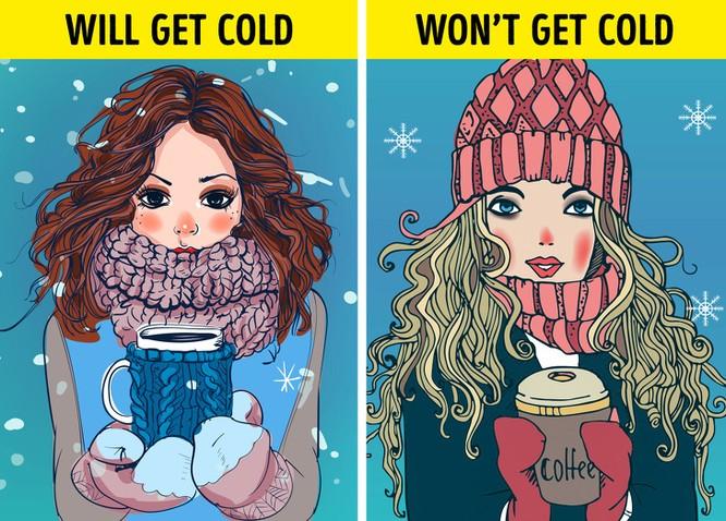 10 sai lầm cơ bản ít ai biết về cảm lạnh ảnh 6