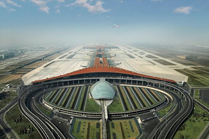 15 sân bay độc đáo nhất thế giới khiến bạn muốn ghé thăm ngay lập tức ảnh 9