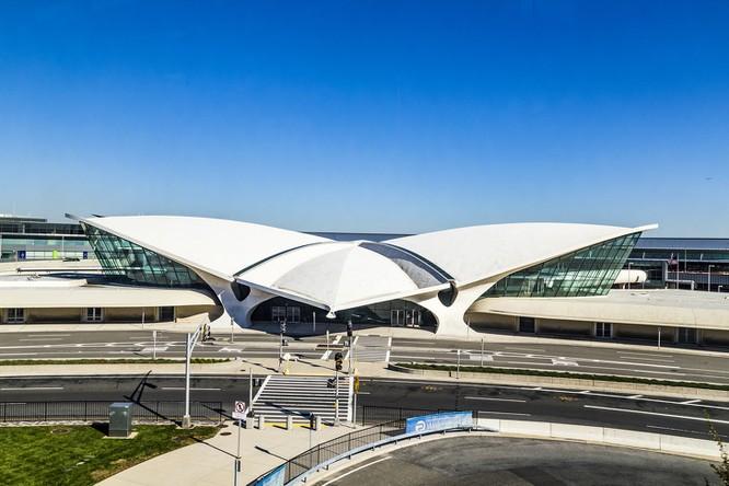15 sân bay độc đáo nhất thế giới khiến bạn muốn ghé thăm ngay lập tức ảnh 8