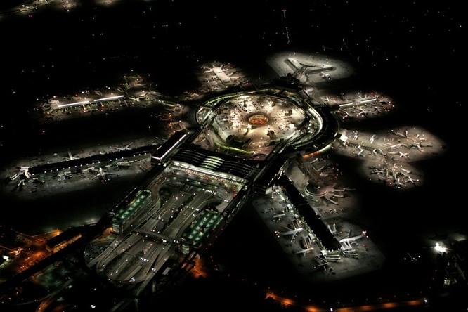 15 sân bay độc đáo nhất thế giới khiến bạn muốn ghé thăm ngay lập tức ảnh 14