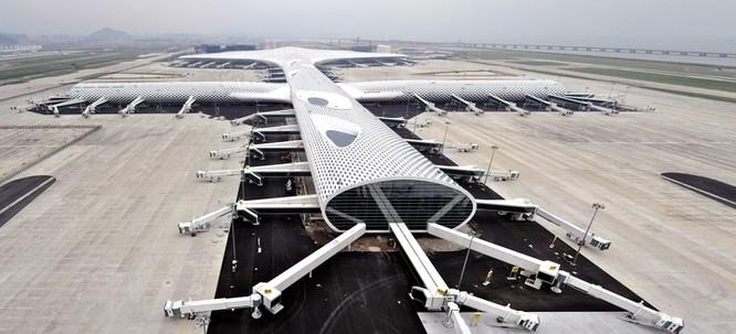 15 sân bay độc đáo nhất thế giới khiến bạn muốn ghé thăm ngay lập tức ảnh 6